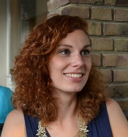 Charlotte Buizenkamp - Project coordinator